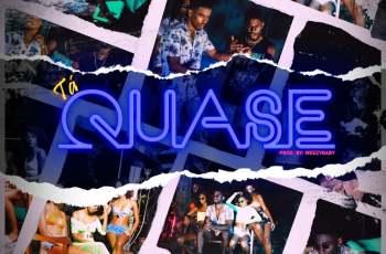 Edivaldo Prince - Tá Quase (feat. Mendez & DJ Black Spygo)