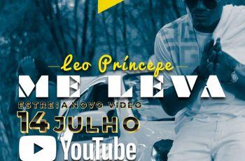 Leo Príncipe - Me Leva