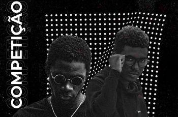 Young B - Competição (feat Okénio M)