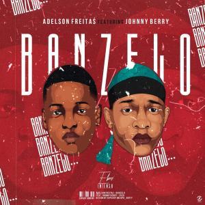 Adelson Freiras - Banzelo (feat. Johnny Berry)