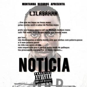Lilabahhh - Notícia