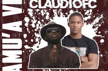 Claudiofc - Tamu'a Vir (feat. Uami Ndongadas)