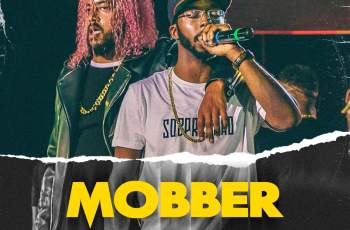 Xuxu Bower x Gi-O - MOBBER