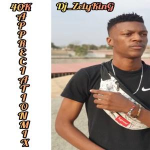Dj Zelyking - 40K Appreciation Mix