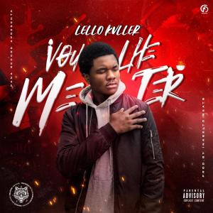 Lello Kvller - Vou Lhe Meter