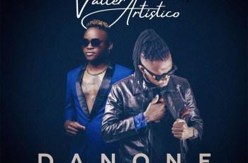 Valter Artístico - Danone (feat. Messias Maricoa)