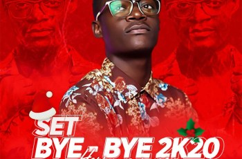 Dj Silvio Dos Santos - Set BYE BYE 2k20 (Happy New Year)