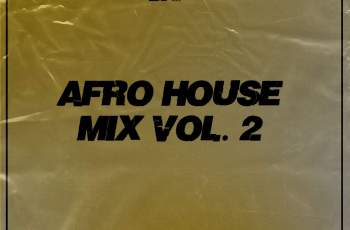 Dj Vidal Mix - Afro House Mix Vol.2