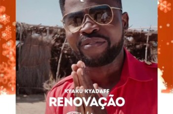 Kyaku Kyadaff - Renovação