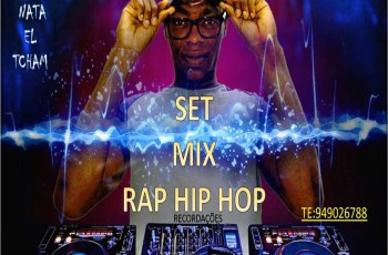 Dj Boynata - Set Mix Rap Hip Hop