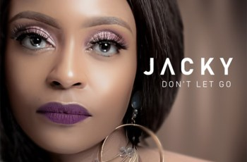 Jacky - Don't Let Go (feat. Dj Obza)