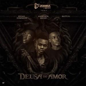 Kizomba da Boa - Deusa do Amor (feat. Edgar Domingos, Anderson Mário e Button)
