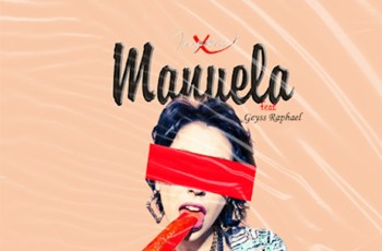 Imperial-x - Manuela (feat. Geyss Raphael)