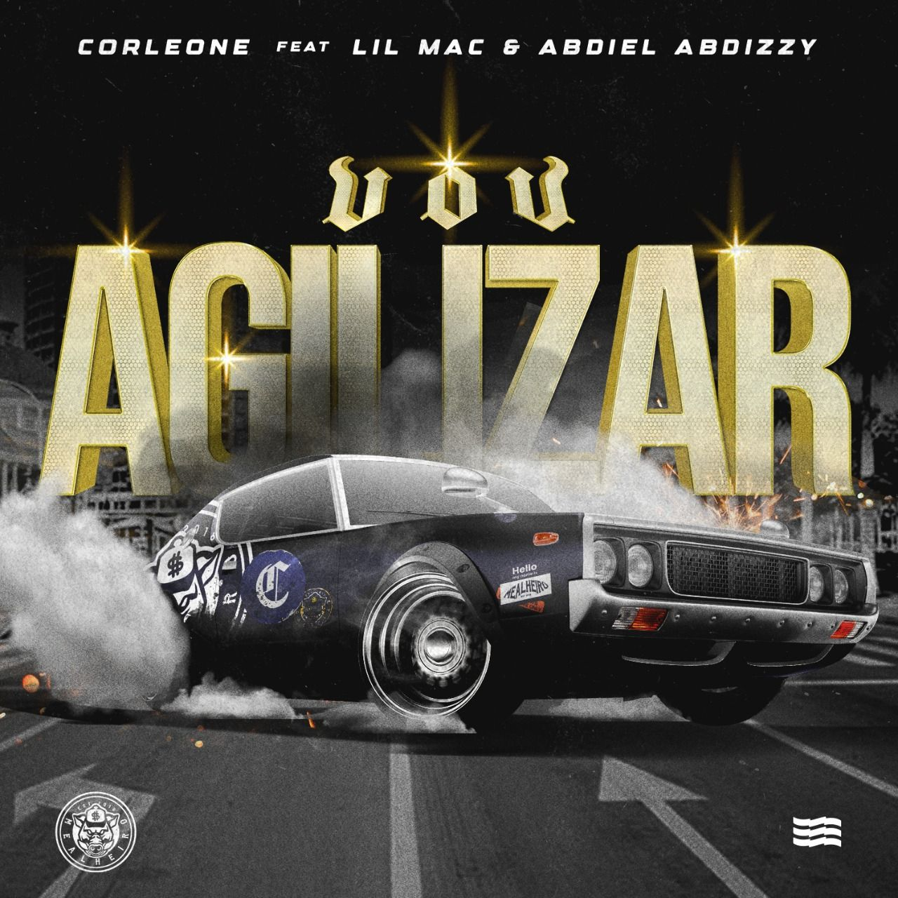 Corleone – Vou Agilizar (feat. Lil Mac & Abdiel Abdizzy)
