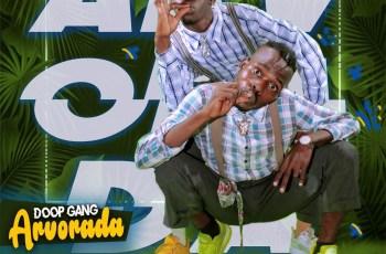 Dop Gang - Arvorada