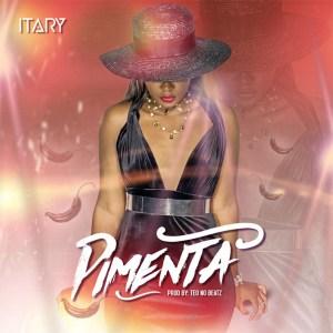 Itary - Pimenta