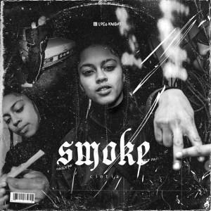 Cíntia - Smoke