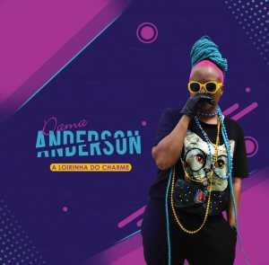 Dama Andersson - Na Linha Recta