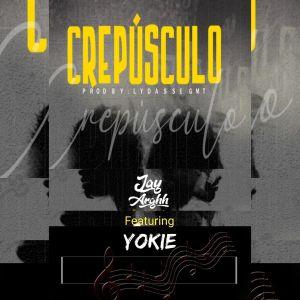 Jay Arghh - Crepúsculo (feat. Yokie)