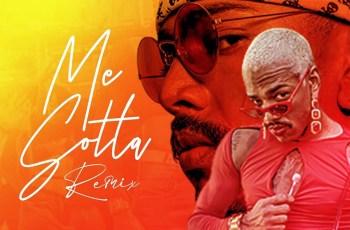 Nego do Borel X Eddy Mouse No Beat - Me Solta (Remix)