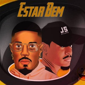 Rodrake Fortes & Deejay Telio - Estar Bem (feat. Deedz)