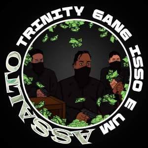 Trinity 3nity - Assalto