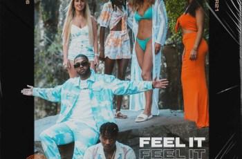 Danni Gato x Deezy x Vandeexx - Feel it