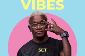 Dj Black Spygo - African Vibes