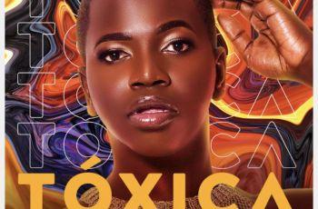 Dj Black Spygo - Toxica (feat. Biba)