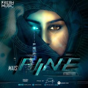 GT3 - Mais Fine