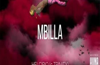 Helcírio - Mbilla (feat. Trinity 3nity)