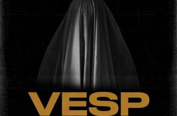 Keed Harris - VESP (feat. Hernâni da Silva)