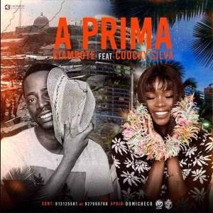 Kiambote - A Prima (feat. Coocky Silva)