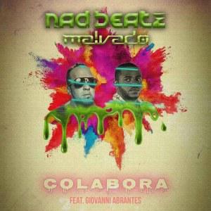 Nad Beatz - Colabora (feat. Dj Malvado & Giovanni Abrantes)