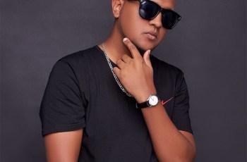 Rich Jr - Paraíso