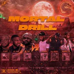 Young Family - Mortal Drill (feat. Fatboy6.3 & Braúlio ZP)