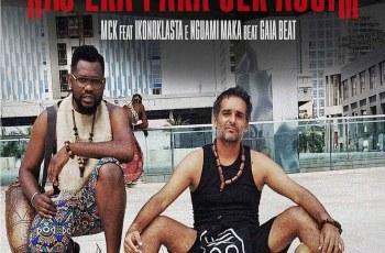 MCK - Não Era Pra Ser Assim (feat. Ikonoklasta, Nguami Maka & Gaia Beat)