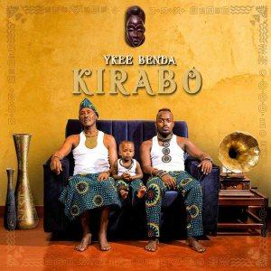 Ykee Benda - Fire (feat. Messias Maricoa)