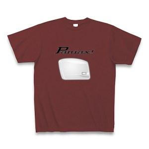 Paniax! Tシャツ