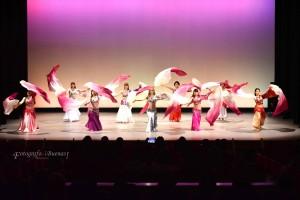 Bravers!  Beautyベリーダンス
