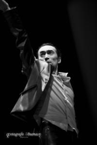 E-dance T.Isomura (Bamberas)