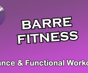 Barre Fitness - Full Workout