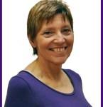 Margaret - Instructor