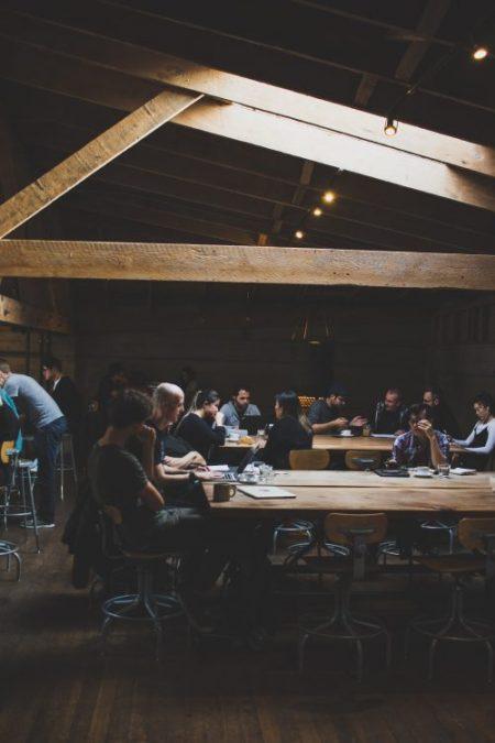Bündnis Unternehmer für Unternehmer. Community, Co-Working, Coaching, Consulting, Co-Investoren. Events.