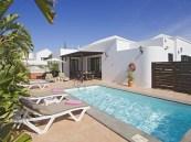 3 Bedroom  Villa Ref.3b