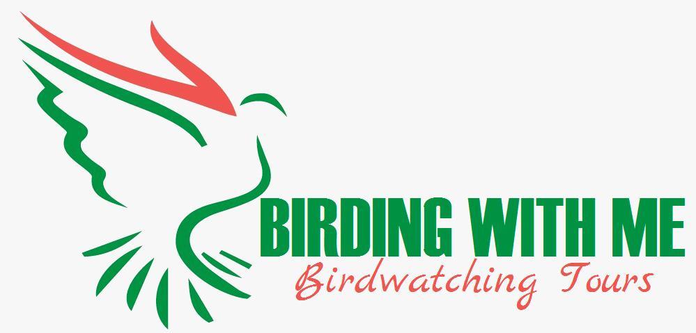 Birding with me