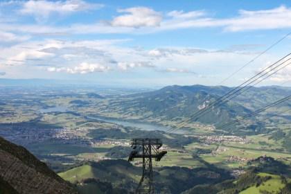 Moléson week-end en Suisse Romande