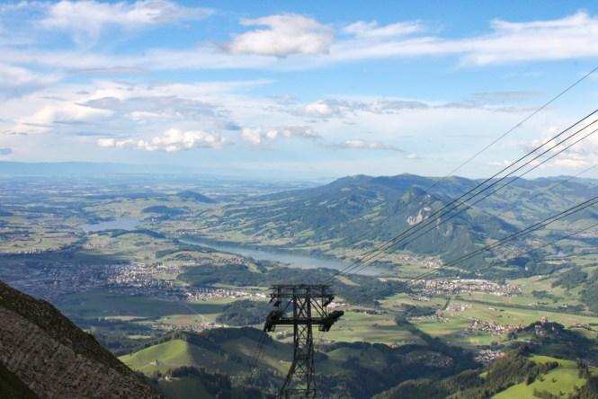 Moléson Suisse Romande