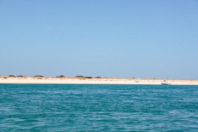 Armona - Algarve