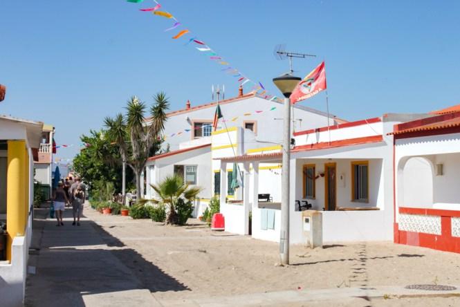 Ilha Culatra - Algarve